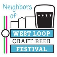 Neighbors of West Loop Craft Beer Festival 2015