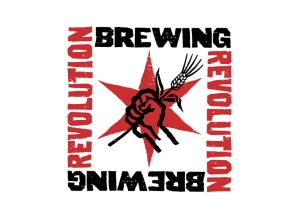 Silver brew sponsor for west loop craft beer street festival - revolution brewing